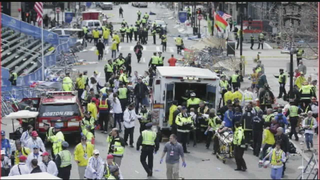Six Months After Boston Bombing