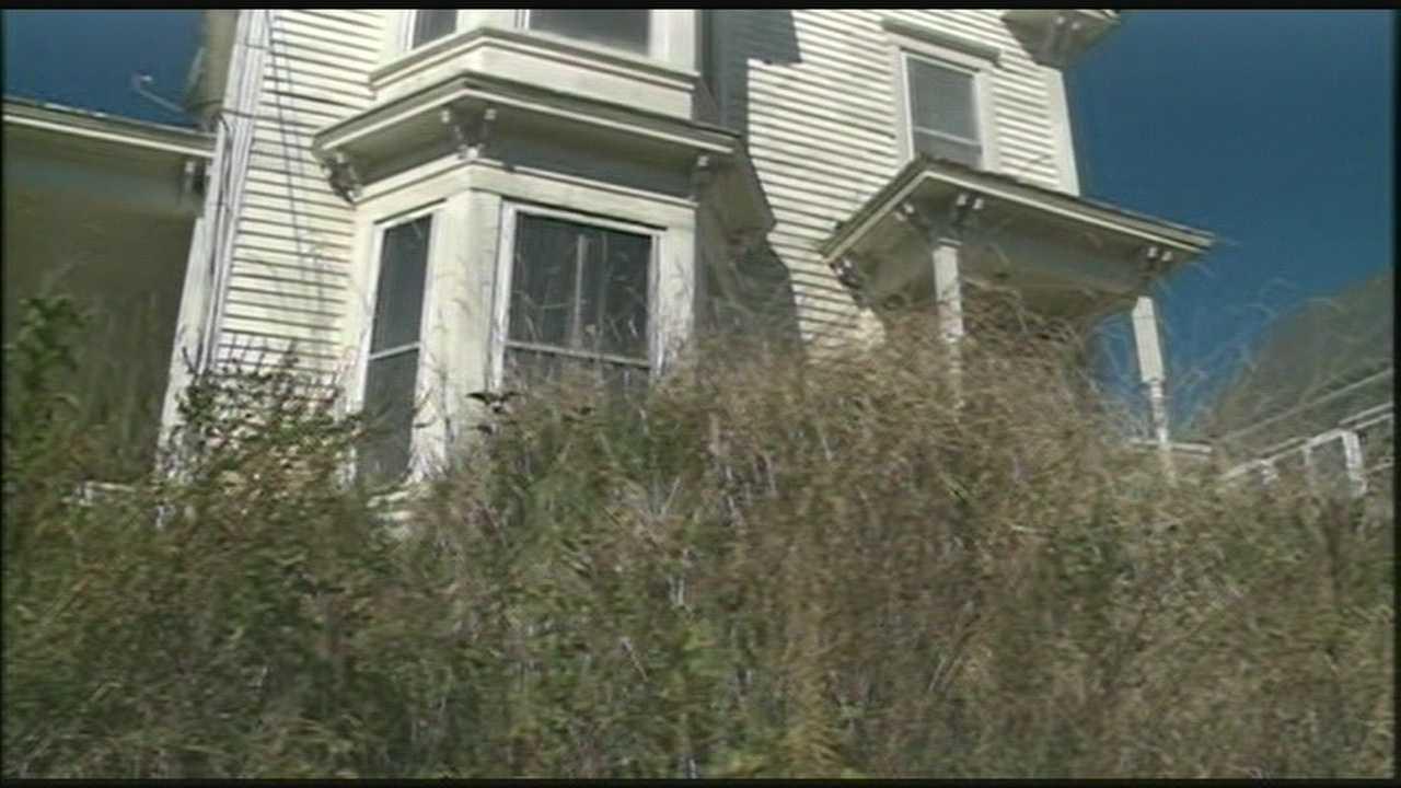 City may impose grass-length ordinance