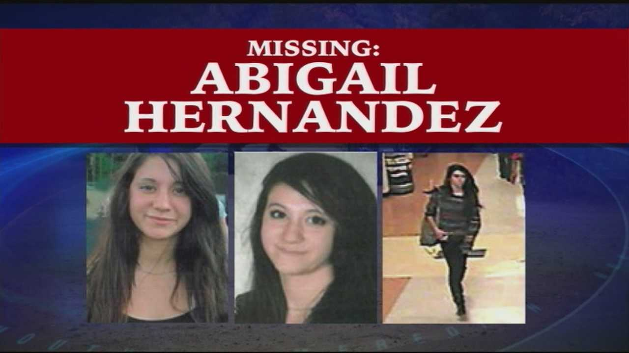 Authorities are offering a $20,000 reward for information leading to a missing North Conway girl.