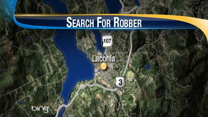 map-Laconia store robbery