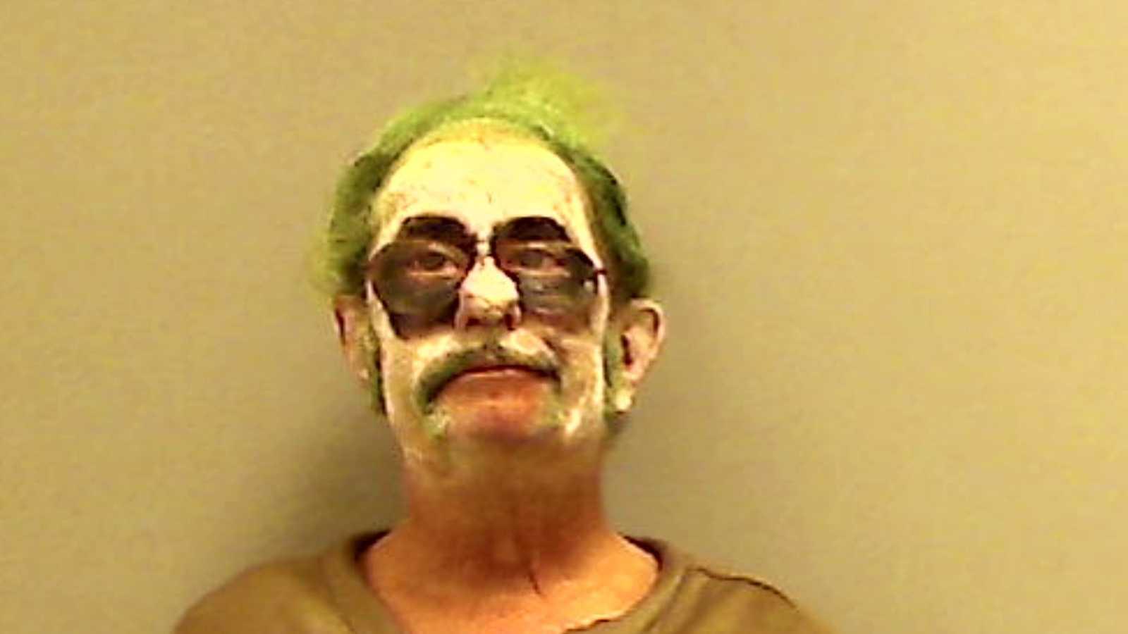 mug-Joker arrest