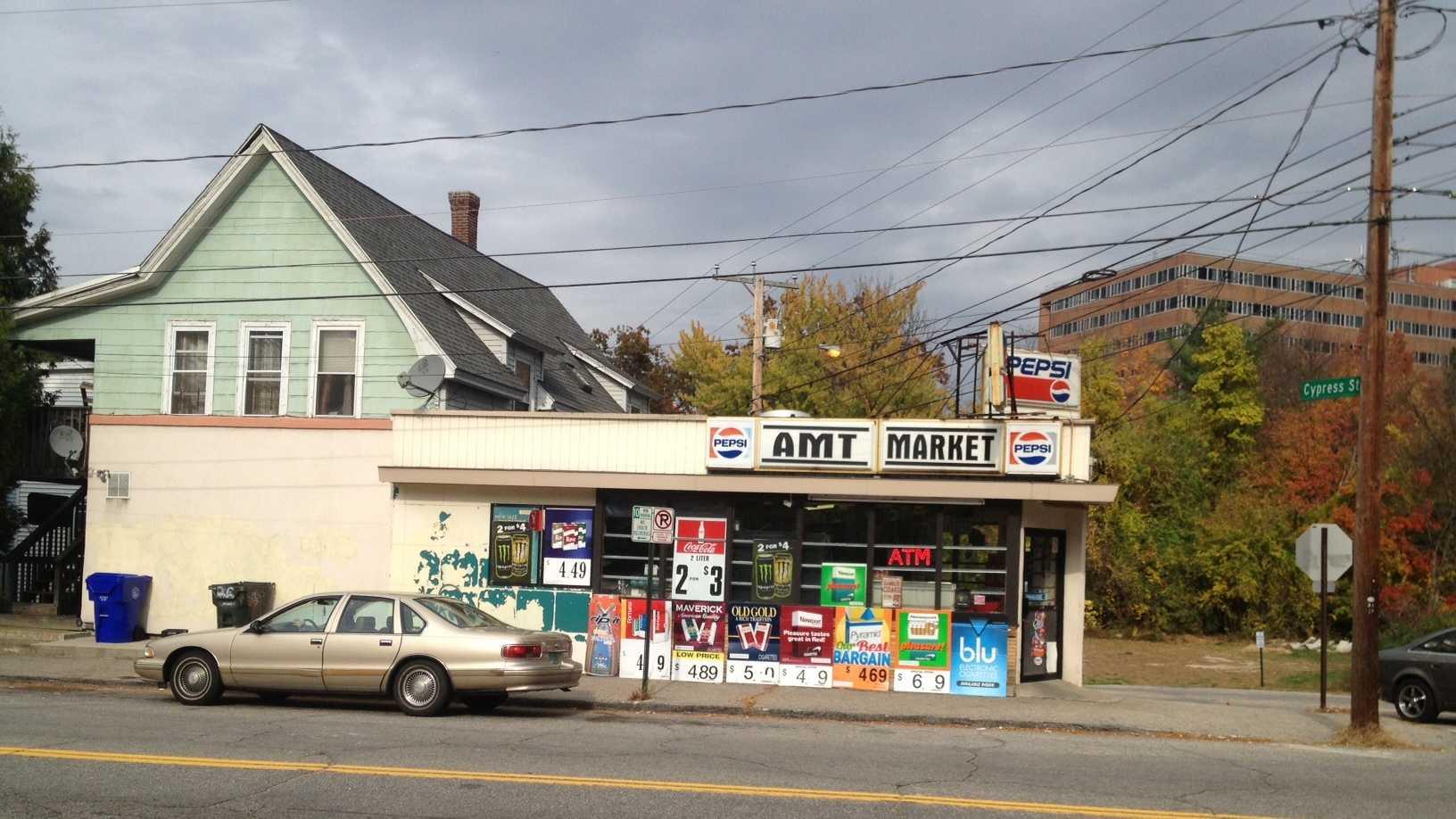 AMT Market