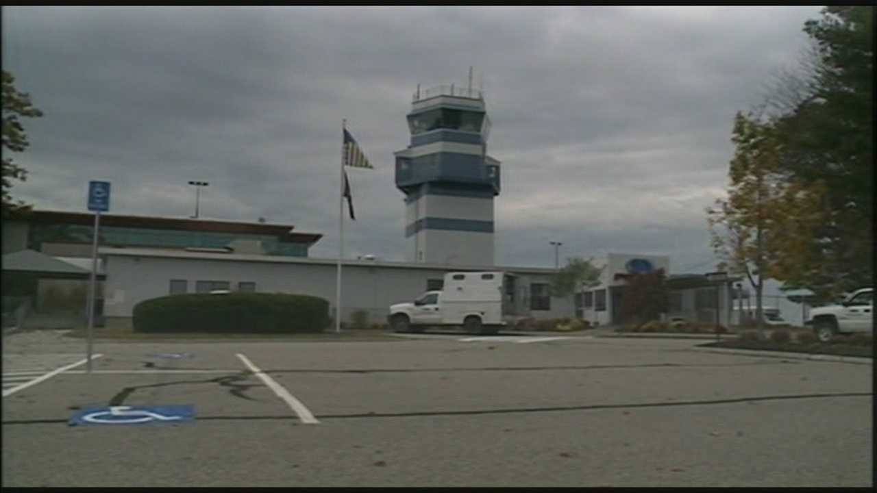 Government shutdown forces Allegiant flight changes