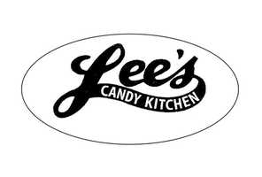 Tie-13) Lee's Candy Kitchen in Meredith