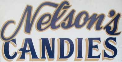 Tie-7)Nelson's Candies in Wilton and Hampton