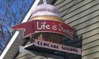3) Life is Sweet in Keene