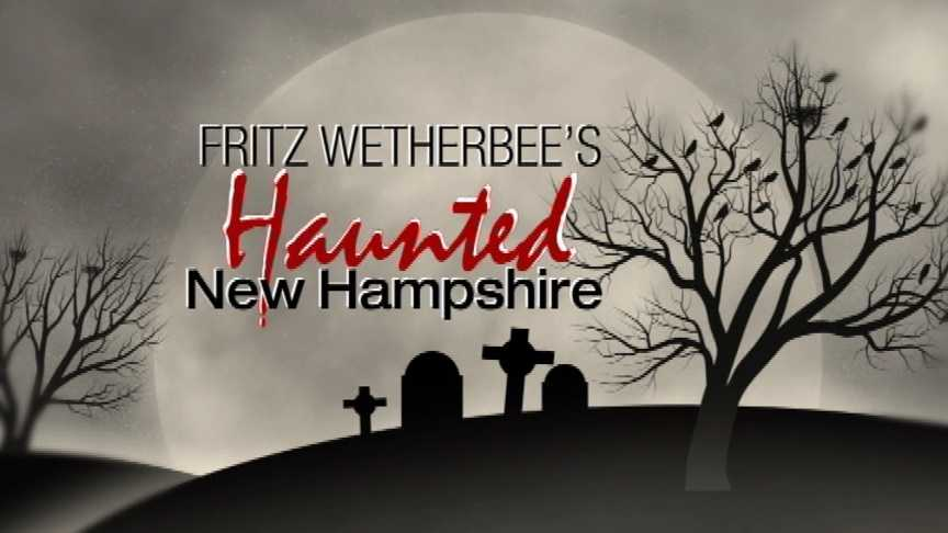 Haunted New Hampshire