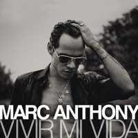 Felix Doubront listens to Vivir Mi Vida by Marc Anthony.