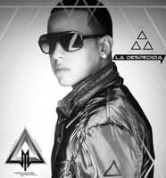 Franklin Morales listens to La Despedida by Daddy Yankee, and Zumba by Don Omar.