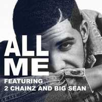 Mike Napoli listens to All Me by Drake ft. 2 Chainz and Big Sean.