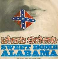 Jake Peavy listens to Dixie/Sweet Home Alabama by Lynrd Skynrd.
