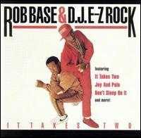 David Ross listens to It Takes Two by Rob Base & DJ E-Z Rock.