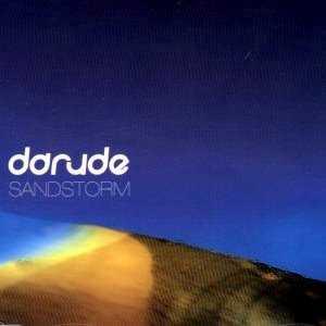 Koji Uehara listens to Sandstorm by Darude.