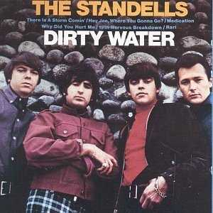 If the Sox win, Dirty Water by The Standells fills the stands.