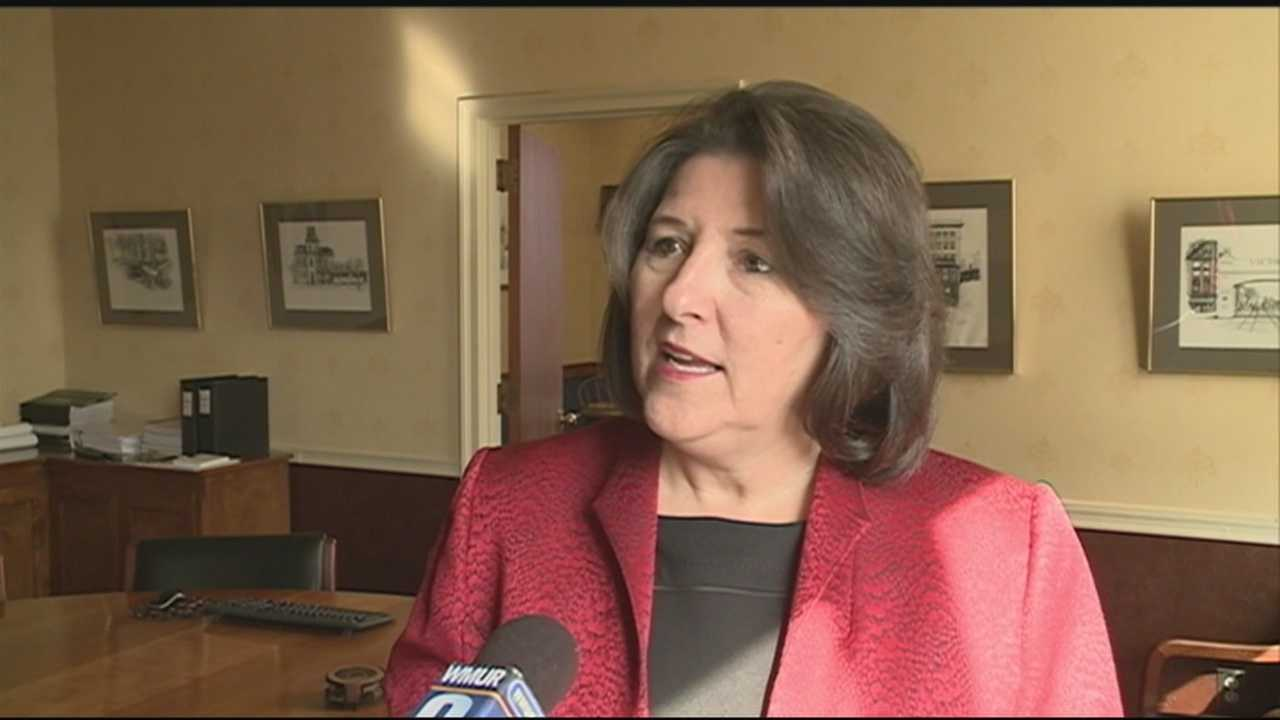 Nashua mayor discusses investigation involving her family
