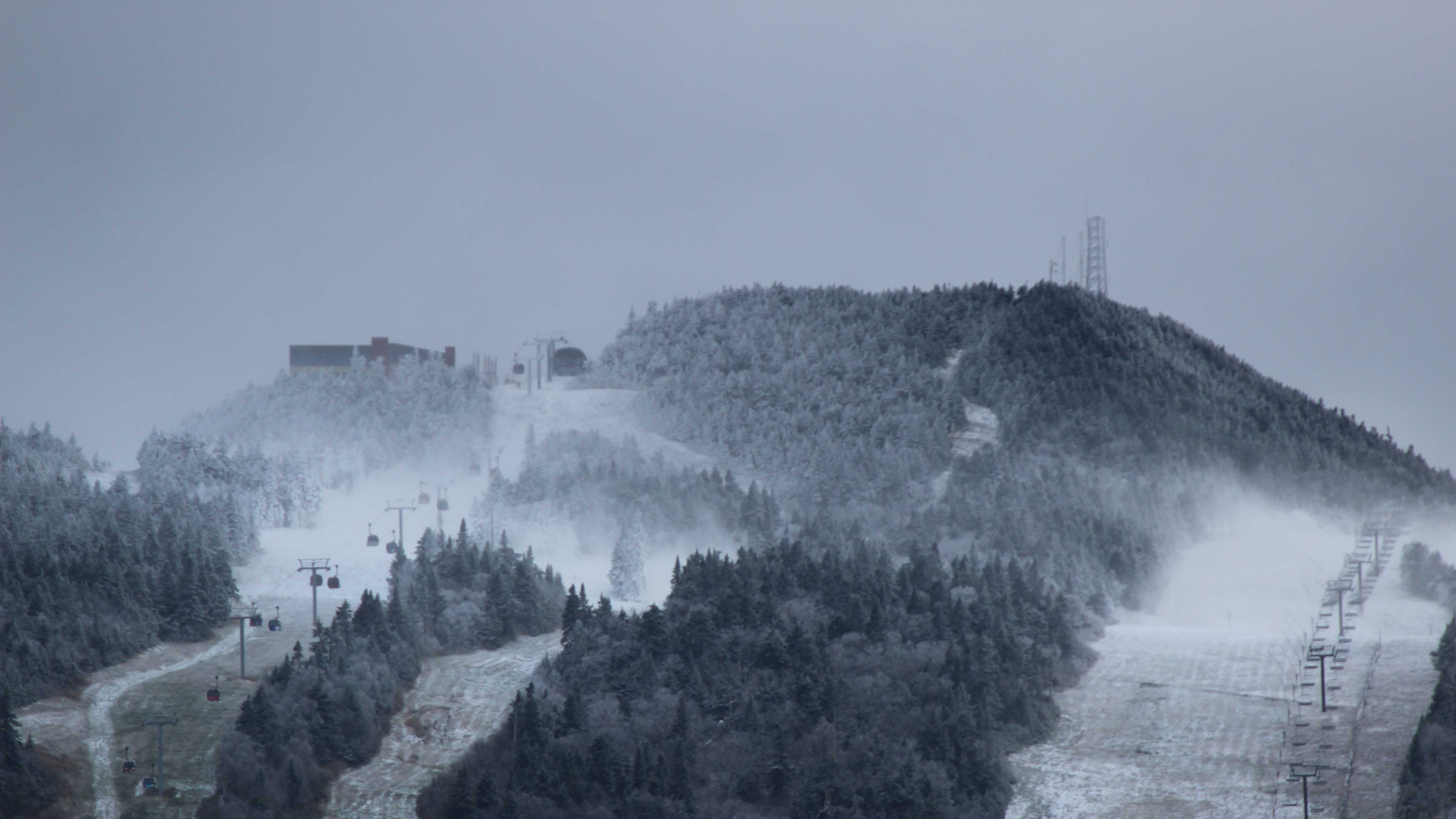 File image - Killington Ski Resort