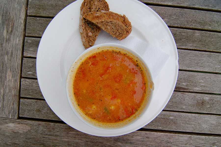 We sorted through hundreds of votes to find your favorite soup places in New Hampshire!