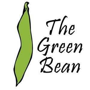 Tie-13) The Green Bean in Exeter