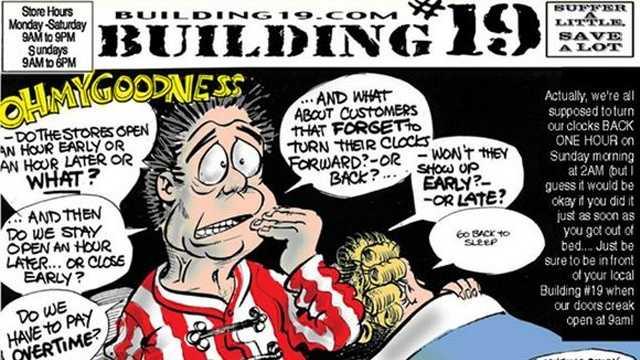 Building 19 Ad 110413