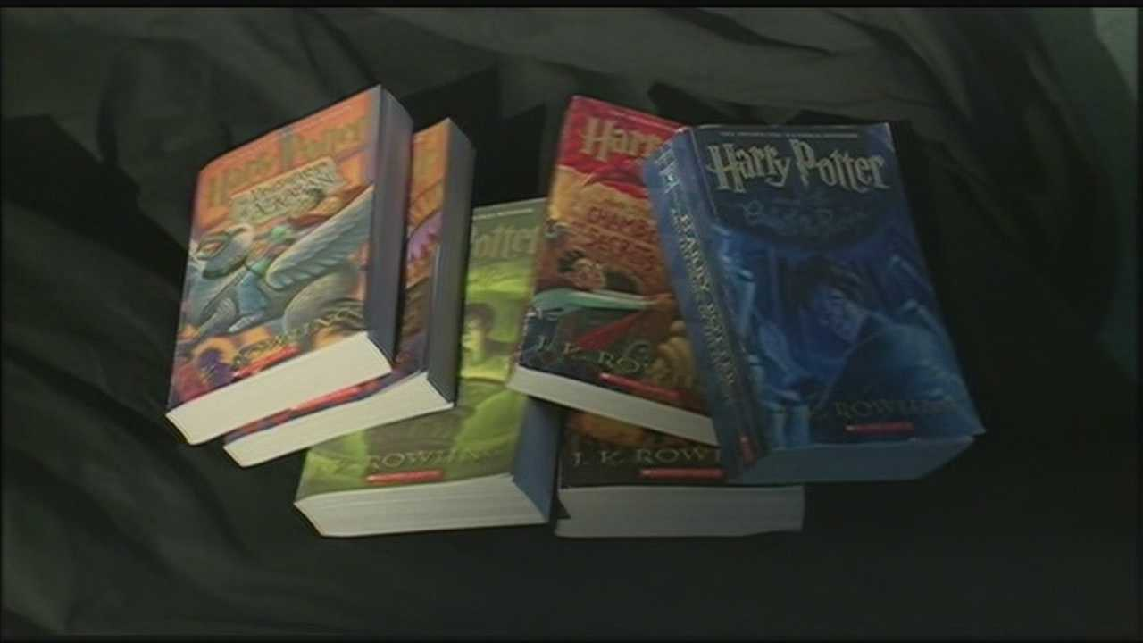 Warner Brothers contacts UNH over Harry Potter course