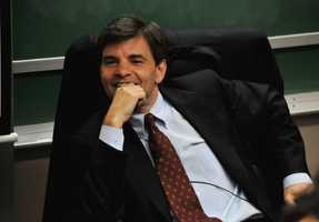 Nov. 12: Nackey S. Loeb First Amendment Awards featuring George Stephanopoulos, host of ABC's Good Morning America and This Week.At the Executive Court Conference Center in Manchester. Tickets are $50.