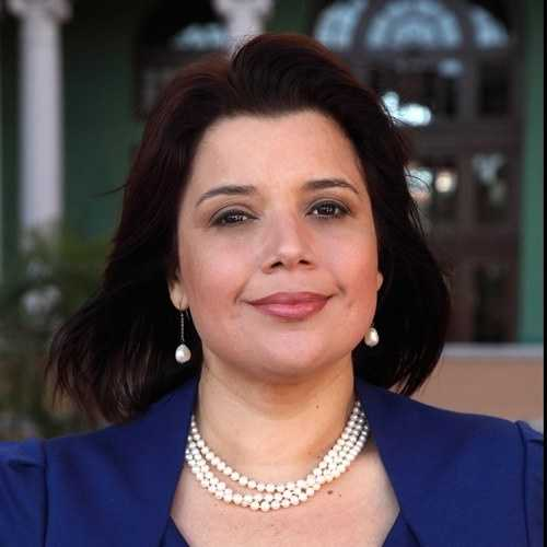 Nov. 19: CNN's Ana NavarroAt the New Hampshire Institute of Politics at Saint Anselm College in Manchester. Admission is free.