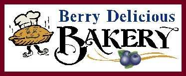 Tie-12) Berry Delicious Bakery in Plymouth.