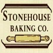 Tie-12) Stonehouse Bakery in Barrington.