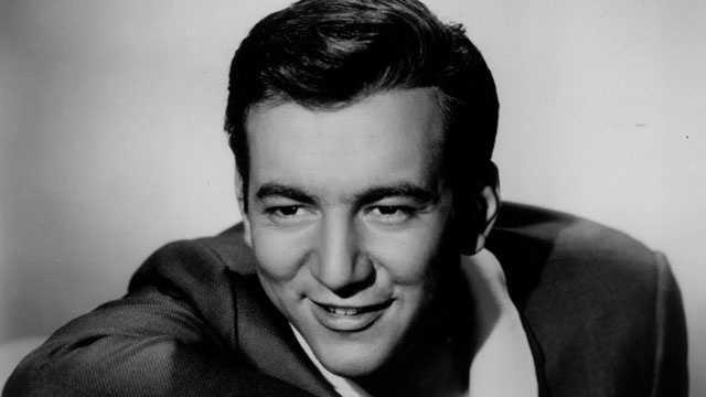 Bobby Darin, publicity photo
