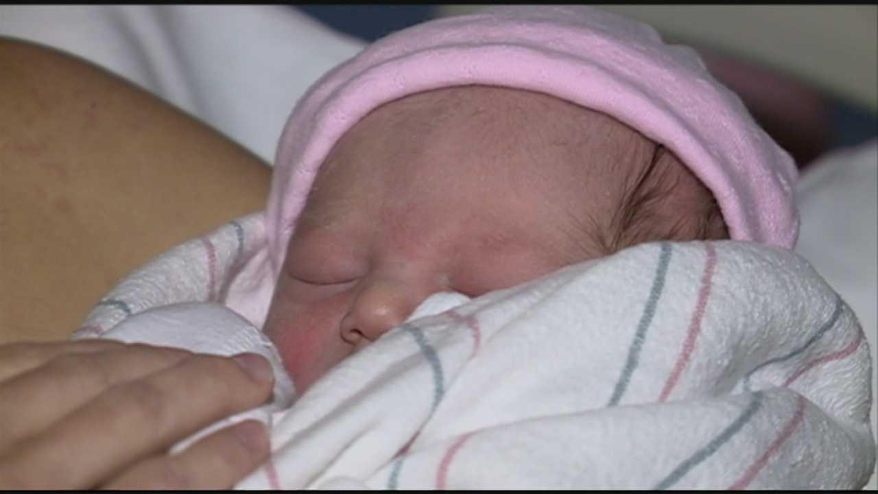 Baby Born 11.12.13
