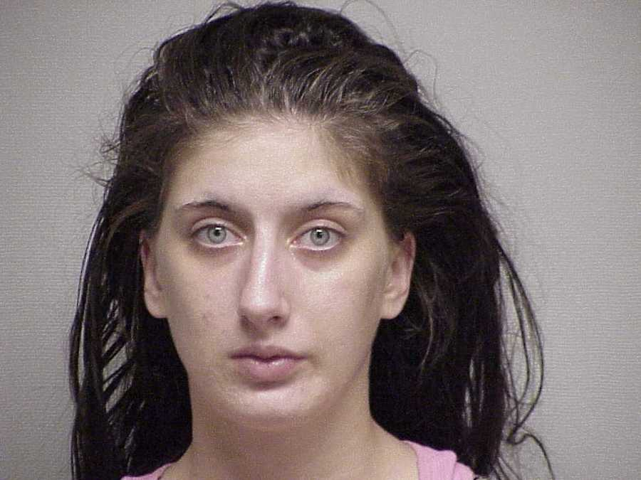 Police are looking for Chelsea Glover, 21. She is wanted for Sale of a Controlled Drug and Violation of Probation.
