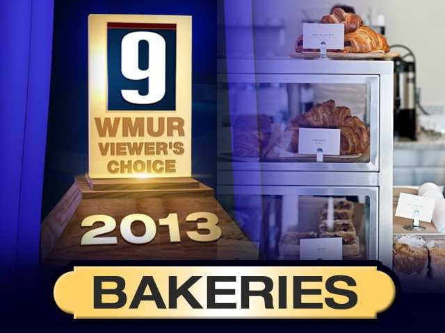 Looking for the best bakeries in New Hampshire?
