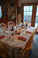 Many of you told us that the best Thanksgiving dinners are served at home with family and friends.