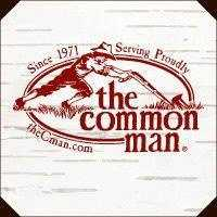 Tie-3) The Common Man in numerous locations.