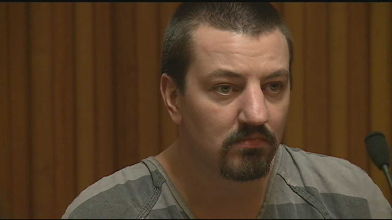 Man ruled competent in murder case
