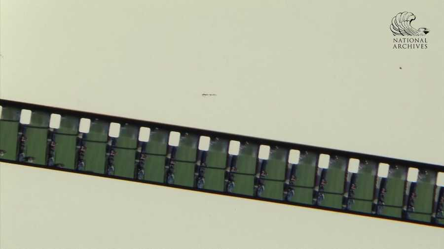 Copies were made for Zapruder which he gave to the Secret Service.  Life Magazine purchased the film for $150,000.
