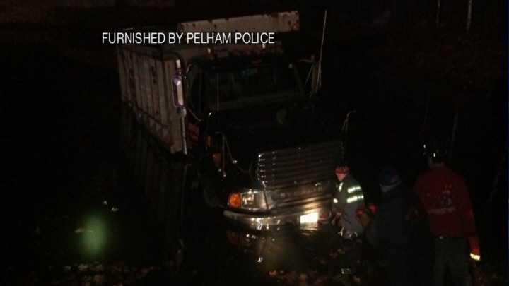 img-Pelham dump truck ax 2