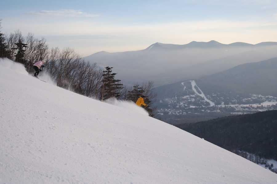 Dec. 14 Cannon Mountain Toys for Tots driveGuests who bring unwrapped toys will receive discounted tickets.
