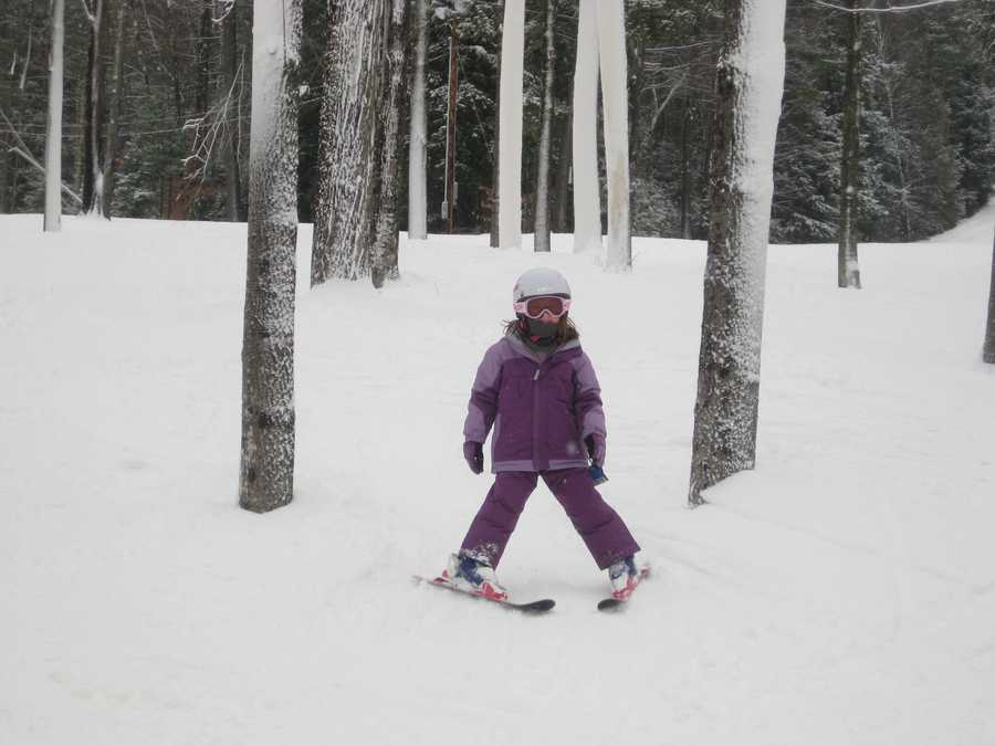 Dec. 29 King Pine Mini HitsFreestyle event for skiers and snowboarders.