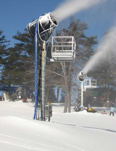 Dec. 31 Several ski areas will host New Years Eve events.