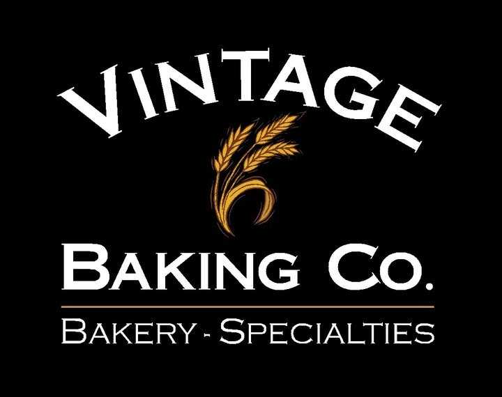 Tie-14.) Vintage Baking Company in Glen.