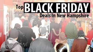 See some of the best Black Friday deals from Best Buy, Home Depot, JC Penney, KMart, Kohls, Lowes, Macys, Sears, Target, Toys R Us and Walmart.