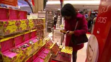 Several stores are opening as early as Thanksgiving Day ahead of Black Friday. Check out our list of opening hours for several major retailers in New Hampshire.