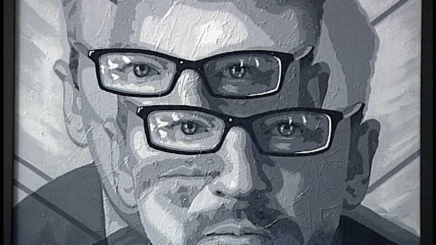 Double Vision Artist