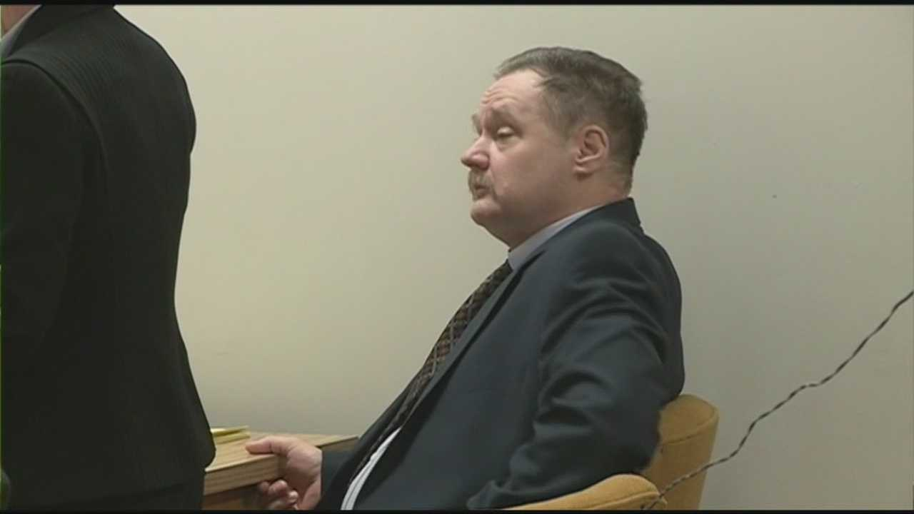 Testimony begins in trial of man accused in fatal Keene fire