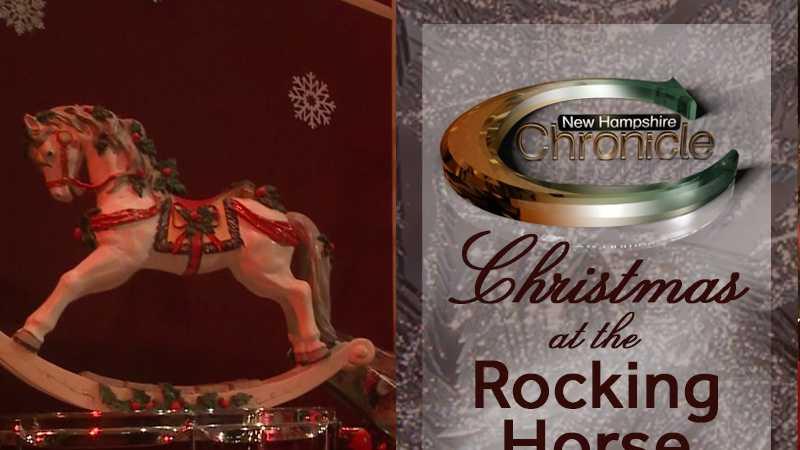 NH Chronicle Christmas at Rocking Horse Studio