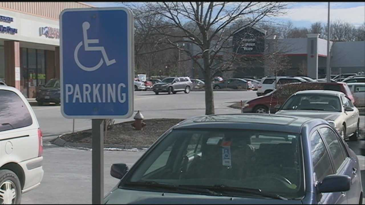 Special report: parking concerns