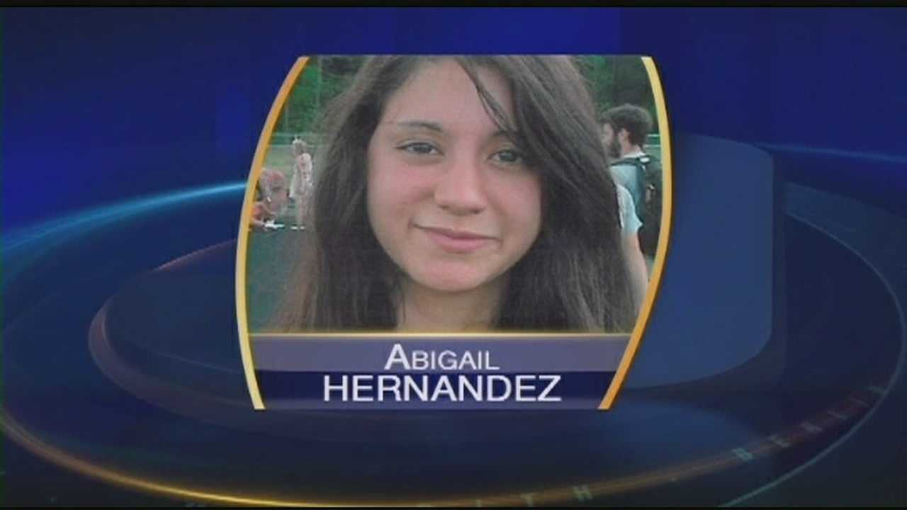 New information means hope, concern for missing girl 5