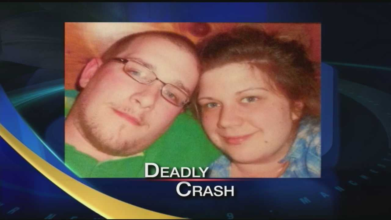 Investigation continues into crash that killed couple