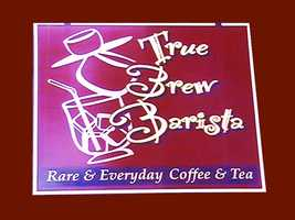 No. 3) True Brew Barista in Concord